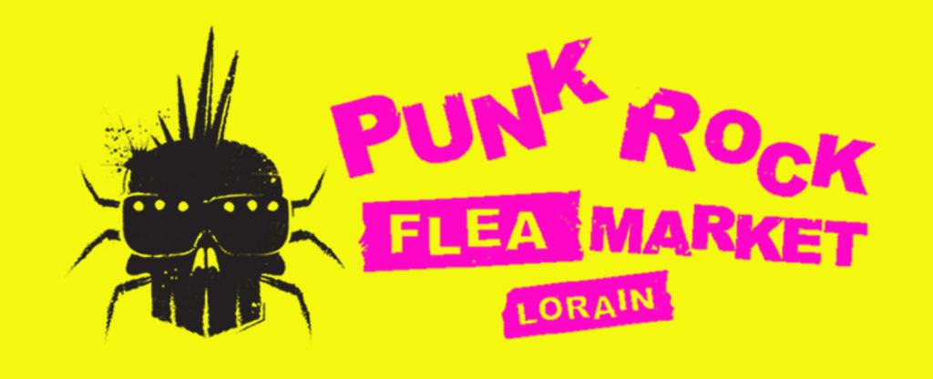 Punk Rock Flea Market Lorain